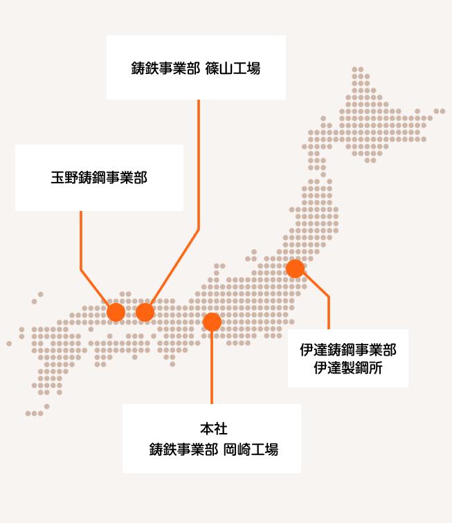 全国map|スマホ